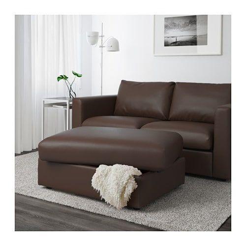 IKEA・ニトリ・楽天の収納付きスツール&オットマンおすすめ20選