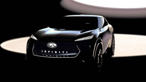 The Infiniti SUV might have a impressive entry but entered the stage sluggishly.