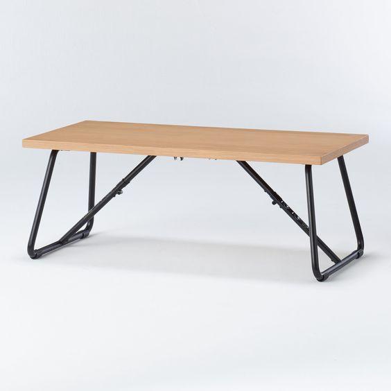ニトリ・IKEA・LOWYA・無印良品の折りたたみテーブルおすすめ12選!