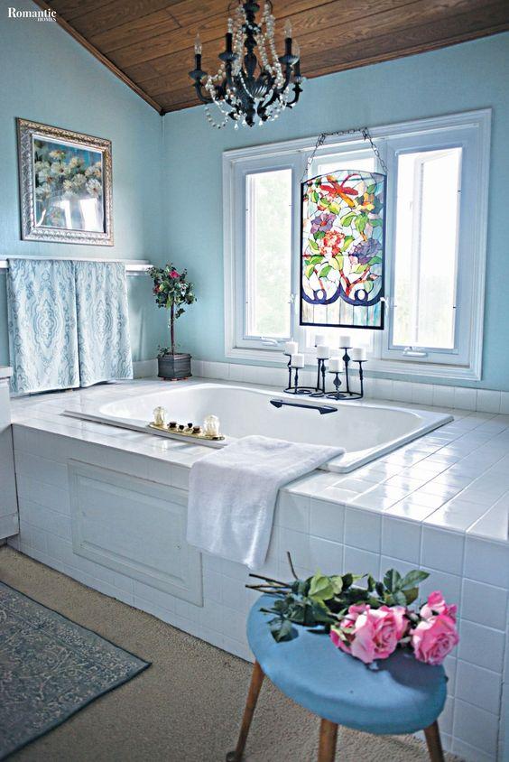 Brilliant Interior Bathroom