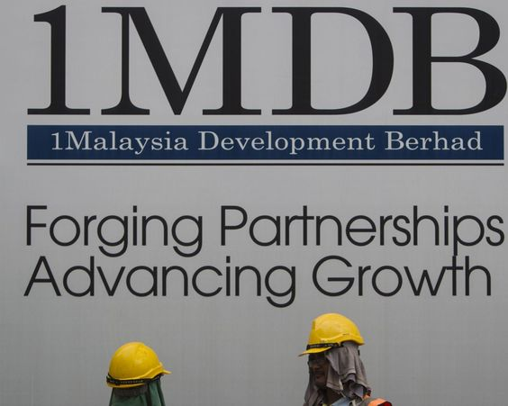 The charges that are pressed is related to the dealing of Goldman Sachs Group with the sovereign fund 1MDB.