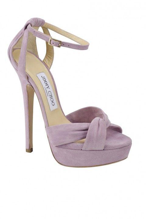 Chic Sandals Heels