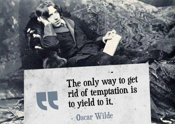 Top 9 Quotes By Basil Moreau: Top 10 Oscar Wilde Quotes