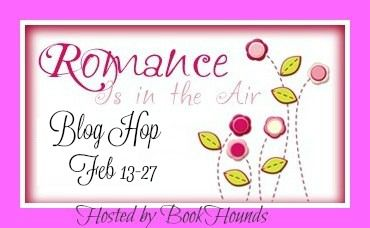 Romance is in the Air - HOP Giveaway (INTL)