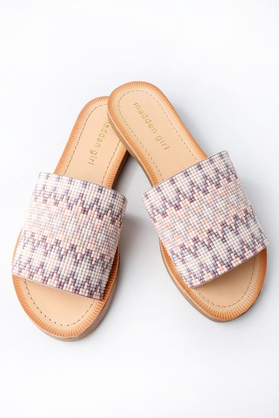 Cool Shoes For Summer