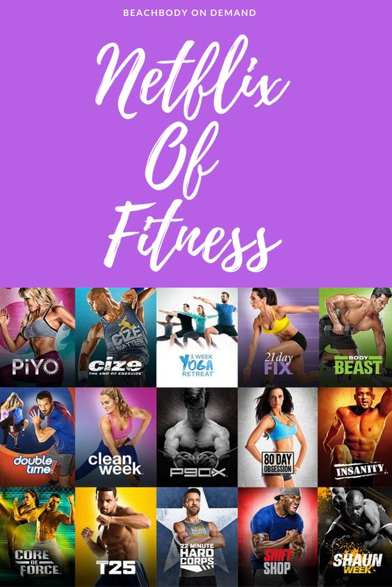 Netflix of Fitness is here!!! Beachbody on Demand!  Try for Free!  #fitness #fit #beachbody #fitfam #workout #homeworkout #fitnessmotivation #newyear #cleaneating