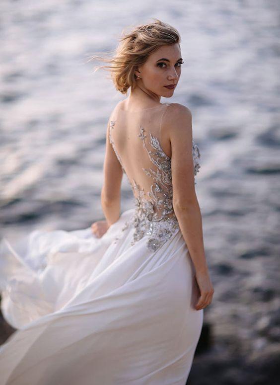 22 Amazing Australian Bridal Designers