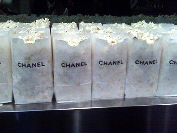 Random inspo: Chanel
