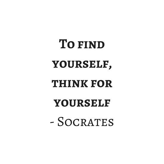 'Greek Philosophy Quotes - Socrates - To find yourself think for yourself' Wall Tapestry by IdeasForArtists , 'Greek Philosophy Quotes - Socrates - To search out your self suppose for your self' Wall Tapestry by IdeasForArtists . .... , #economyquotes #find #Greek #IdeasForArtists #Philosophy #quotes #Socrates #Tapestry #wall