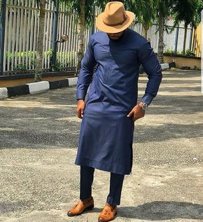 Classic Trad Swag! Nollywood actor @a_yinna wearing @charlizcouture #StyleRave #dappermendaily #shoeaddict #shoeslover  Be sure to follow @StyleRave_  and turn on your Notification . . Visit StyleRave.com  for the latest in fashion beauty lifestyle and culture. . Follow @stylerave_  Follow @stylerave_