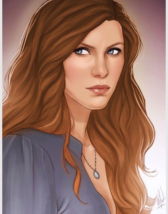 """Feyre """"Darling"""" Archeron"""
