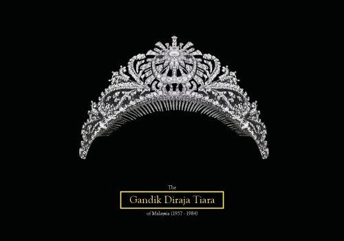 Gendik Diraja Tiara (old) | Noble Jewels