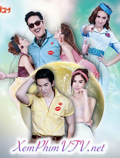 Phim Song Kiếp Đào Hoa