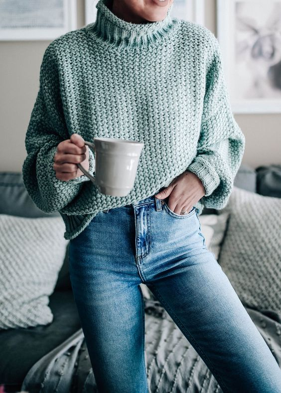 The $19 Sweater You Need This Fall - Pretty in the Pines, North Carolina Lifestyle and Fashion Blog