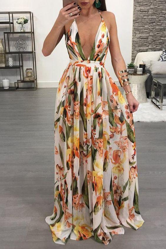 Brilliant Summer Dresses