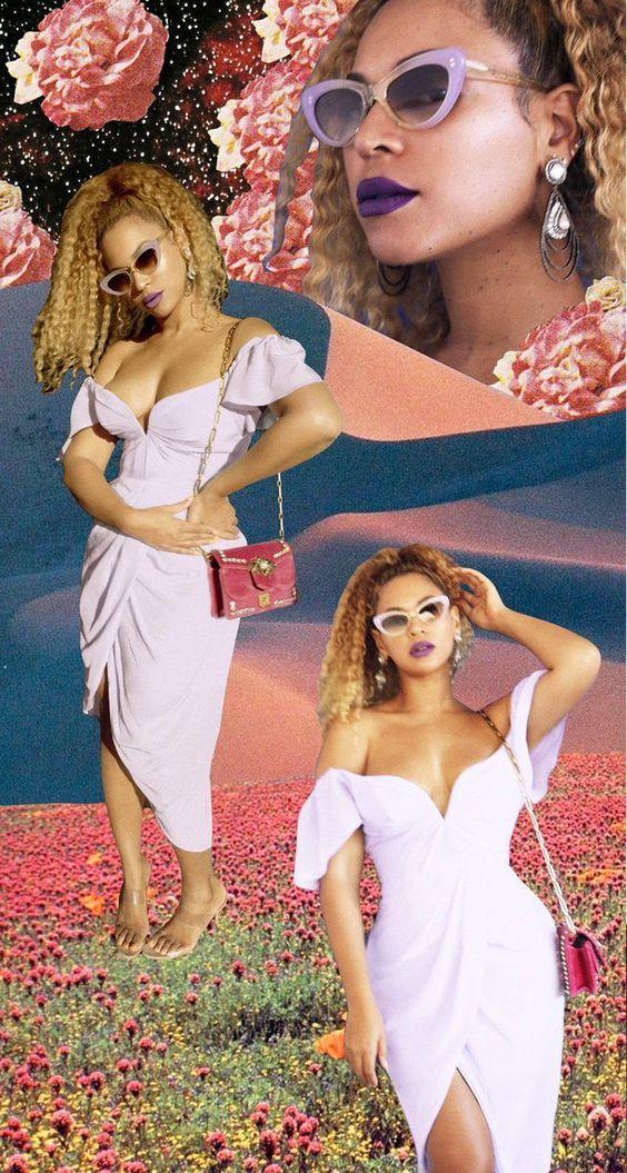 beyoncé queen b reine chanteuse photos féminisme girl power féministe #metoo  fashion fashionista