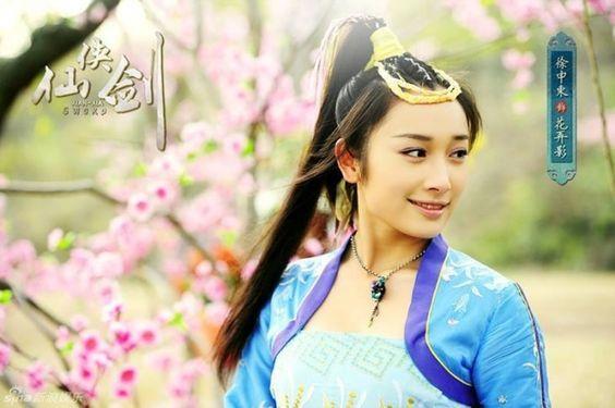 Phim Tien Kiem Hiep