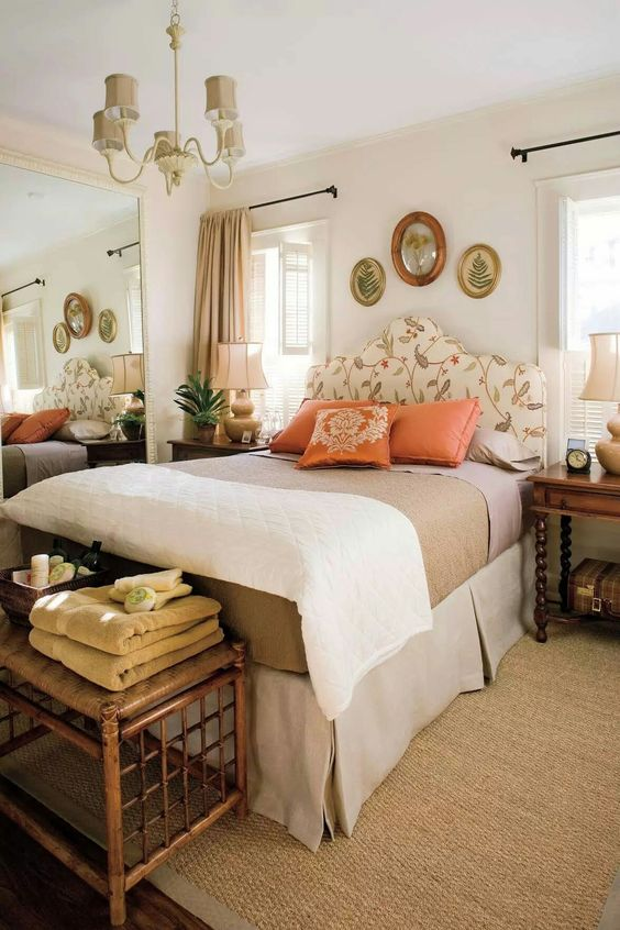 Adorable Traditional Home Decor