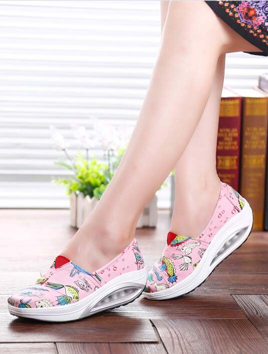 Great Spring Shoes Women