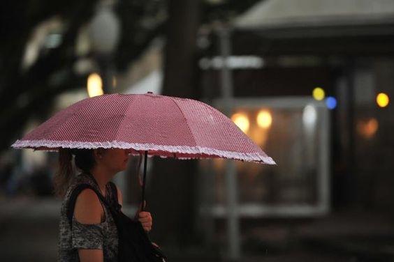 Porto Alegre terá um sábado de tempo instável  | Foto: Alina Souza