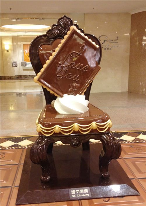 Chocolate Trail 2013 in Hong Kong – Part 1 | modeS Blog