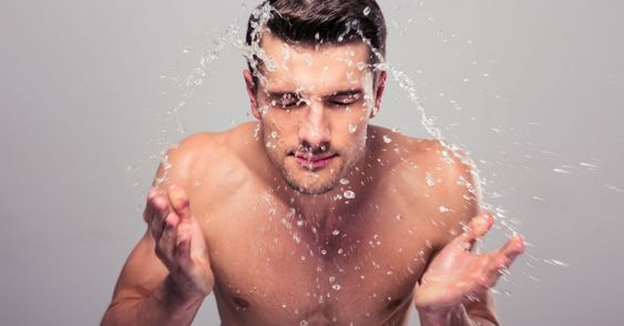 Tips For That Fresh-Looking Skin For Men