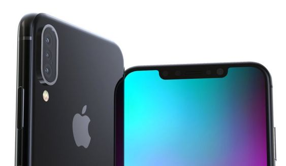iPhone 2019 Once Again Rumored To Feature Triple-Lens Camera.