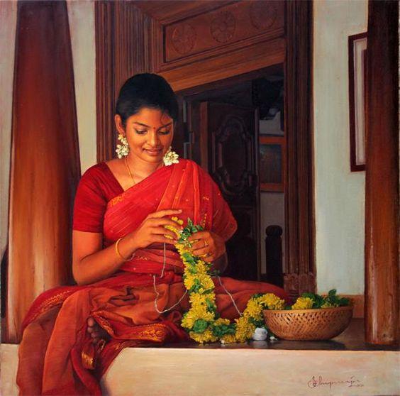 ilayaraja paintings - Google Search