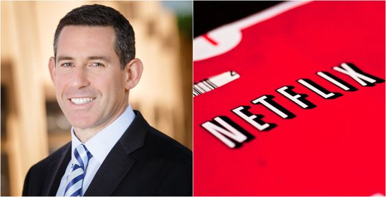 Neumann, the selected CFO of Netflix who will be replacing Deavid Wells, the ongoing CFO