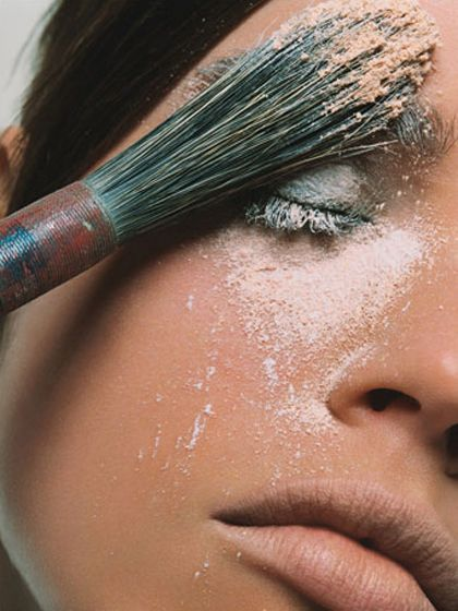 The 10 Beauty Mistakes That Add 10 Years: Top makeup artists on what not to do if you want younger-looking skinand the tricks that really work. | allure.com