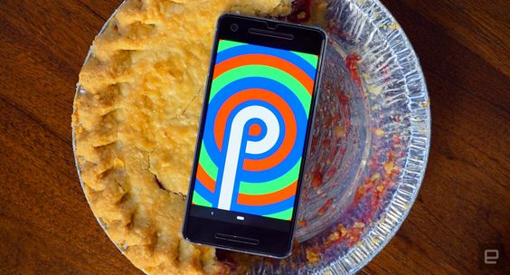 Android Pie has been given a better AI experience and is seeing you much more.
