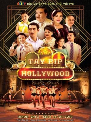 Tay Bịp Hollywood