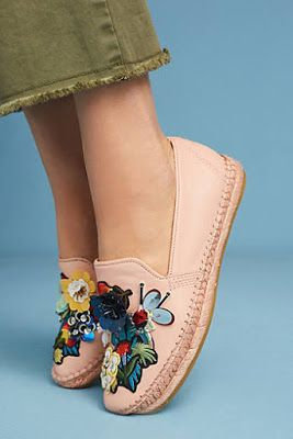 Top Shoes For Summer