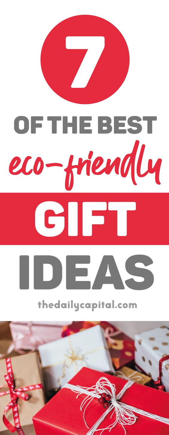 The practical givers guide to giving gifts during the holidays. Tis the season with these eco-friendly presents.