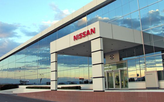 Office of Nissan