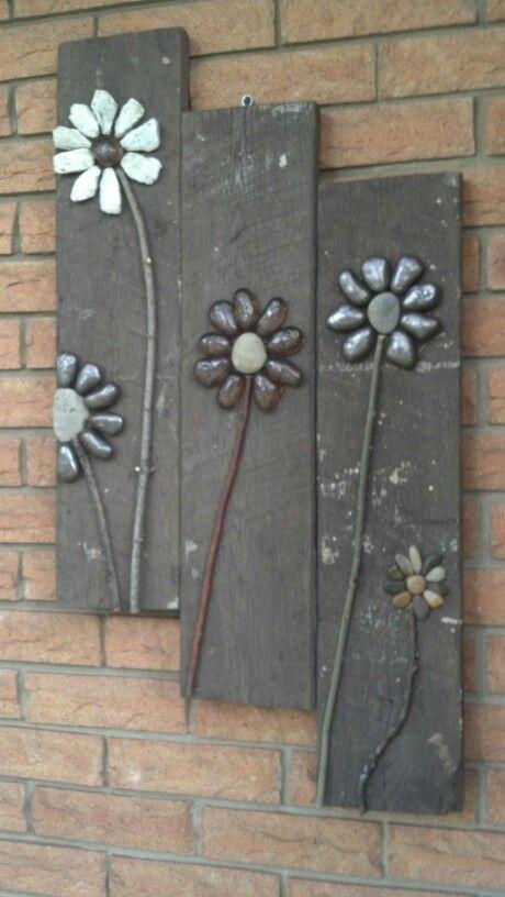 Beautiful Pebble Art Ideas #pebbleart #pebble #stoneart