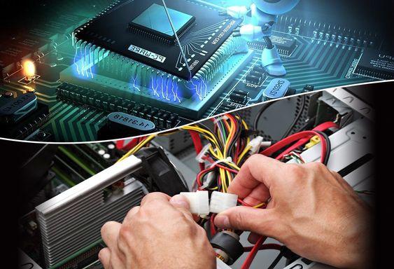 Dịch vụ bảo trì và sửa chữa máy tính