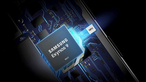 The Exynos chip-set installed in upcoming Samsung series will be the best ever.