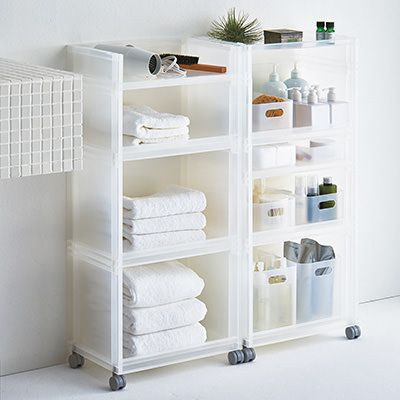 無印・ニトリ・IKEAのおしゃれな収納ボックスまとめ!おすすめの選び方を解説します
