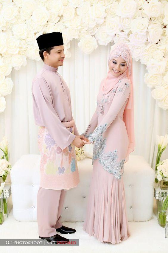 Stories of Rina (◕‿◕)✿: Idea : Majlis Pernikahan paling cantik !