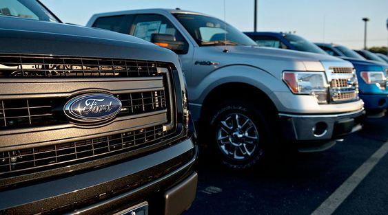Ford has made an announcement that the company will be cutting down about thousands of its jobs