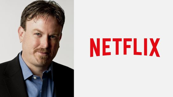 David Wells, the ongoing CFO of Netflix