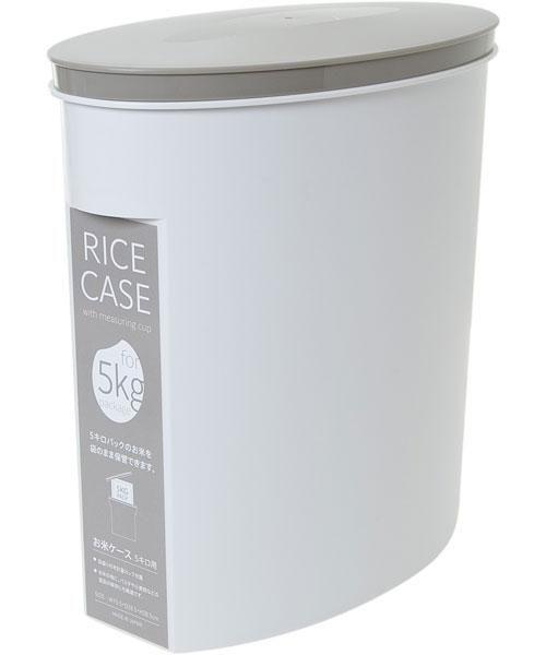 無印良品・ニトリ・楽天のおすすめ米びつ14選!おしゃれなデザインもあるよ!