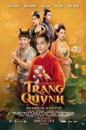 Xem phim Trạng Quỳnh 2019