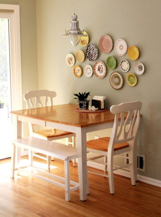 Table Against The Wall Two Chairs One Bench Seat Seating For Four With Kitchen Tables For Two Small Kitchen Table With Bench