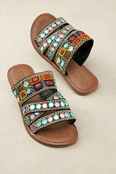 Stunning Shoes For Summer