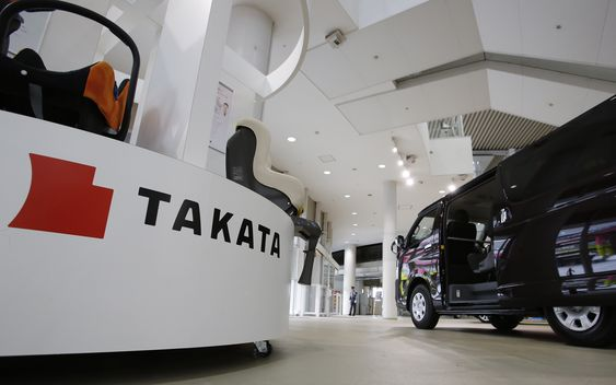 Office of Takata