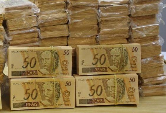 Equipe econômica bloqueou aplicação de R$ 2,36 bilhões previstos nas diretrizes orçamentárias | Foto: CP Memória