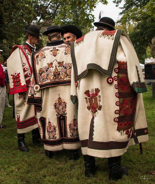 pásztorok viselete