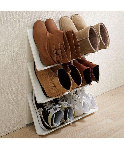 ニトリ、IKEA、無印のシューズラック(靴箱・下駄箱)おすすめ13選